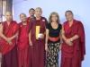 Monjes Tibetanos 2011