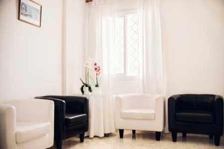 residencias alzheimer Málaga