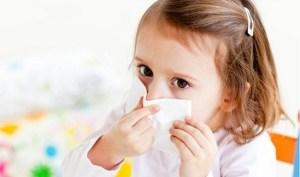tracheite sintomi naso che cola