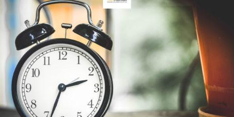 Ora legale: quando cambia e come combattere sonno e spossatezza