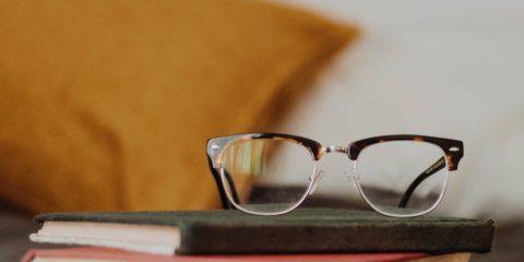 Presbiopia: cos'è e come trattarla