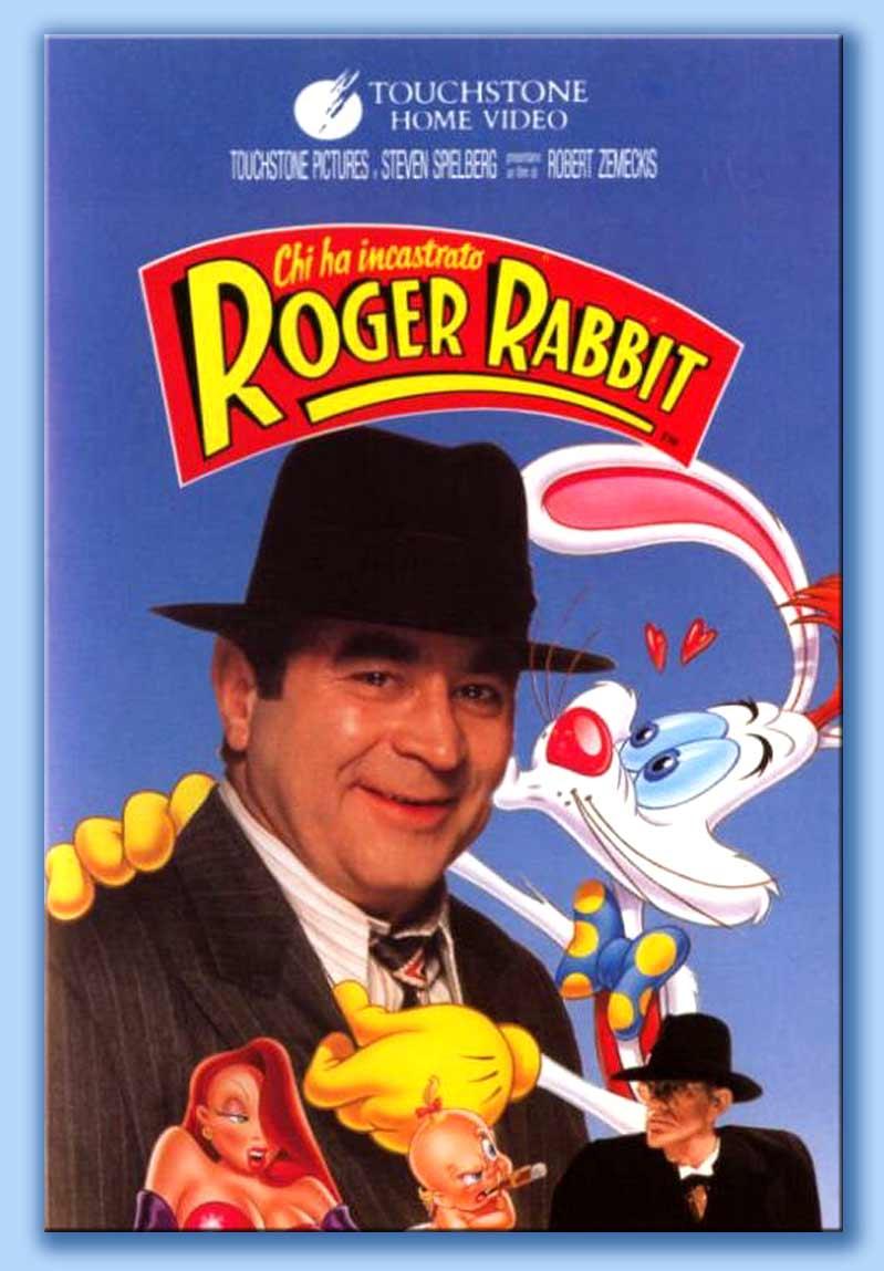 Who Framed Roger Rabbit (1988) | Triple M
