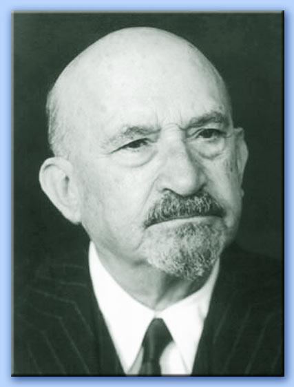 haim weizmann