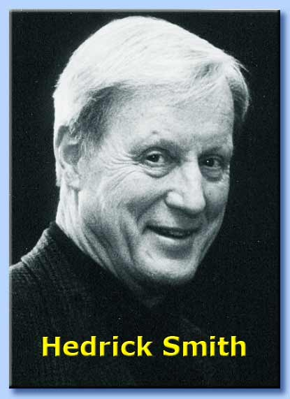 hedrick smith