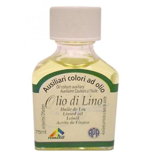 Olio di lino FERRARIO