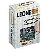 Fermagli colorati Leone