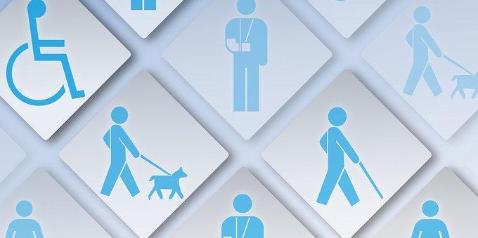 Aumento pensioni invalidità: come funziona, importi, limiti e normativa