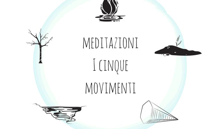 Meditazioni guidate al Centro Servizi Navacchio