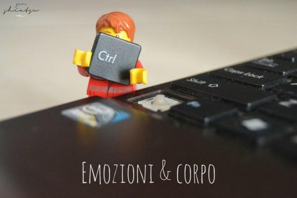 """Presentazione nuovo percorso """"Emozioni & Corpo"""" – 11 aprile ore 19:00"""