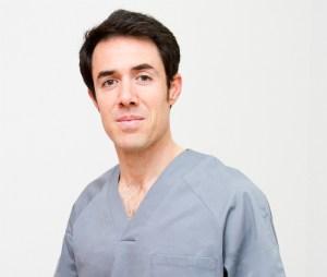 Osteopata en Madrid - Cristóbal Romero