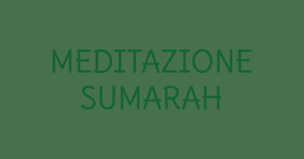 Bottone meditazione Sumarah - Centro SIA.MO