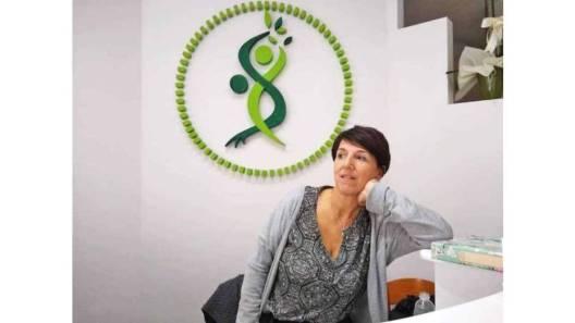 Simona Sciabbarrasi - Centro SIA.MO