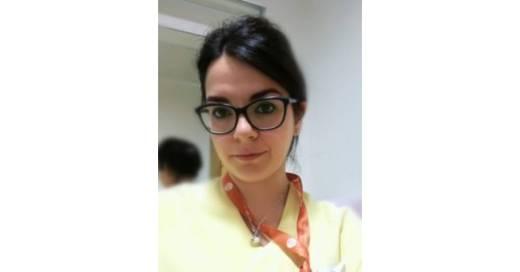 Dott.ssa Gloria Pelagalli - Ostetrica