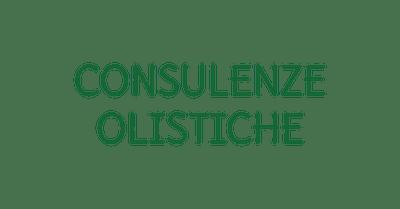 Bottone Consulenze Olistiche