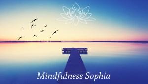 Taller de Mindfulness para una vida Plena y Feliz @ Fundación Sophia