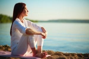 Mindfulness y equilibrio emocional @ Fundación Sophia