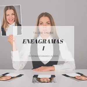 Presentación Gratuita al Taller Online de Eneagramas  nivel I @ Fundación Sophia