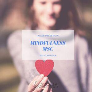 Taller de Mindfulness por Herminia Gisbert