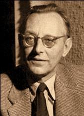 Carl Orff (Monaco di Baviera, 10 luglio 1895 – 29 marzo 1982)