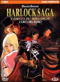 harlock-saga