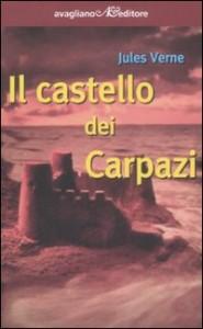 Jules Verne, Il castello dei Carpazi