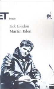 Jack London, Martin Eden