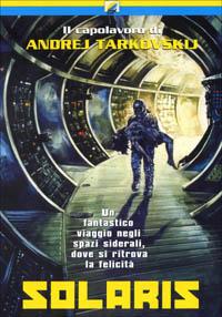 Andrej A. Tarkovskij, Solaris (DVD)