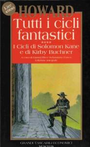 L'edizione Newton Compton del ciclo di Solomon Kane