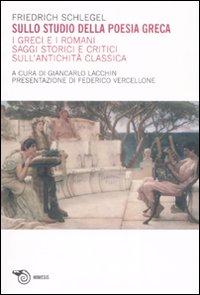 sullo-studio-della-poesia-greca