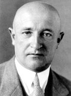 Alfred Baeumler (Neustadt an der Tafelfichte, 19 novembre 1887 – Eningen unter Achalm, 19 marzo 1968)