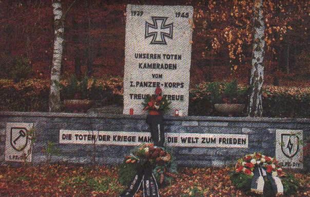 Marienfels: una storia tedesca