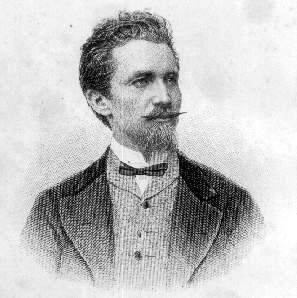 Friedrich Gerhard Rohlfs (14 aprile 1831 - 2 giugno 1896)