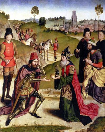Il Christo-Serpente. Cristianesimo e misteri antichi. Parte I