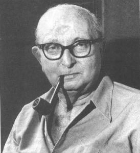 Maurice Bardèche (Dun-sur-Auron, 1 ottobre 1907 – Parigi, 30 luglio 1998)