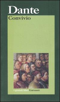 Il gergo erotico filosofico del «Convivio» rivelato da Dante