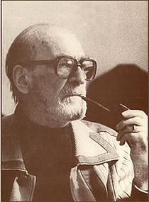 Mircea Eliade, il genio