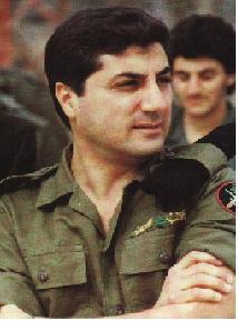 Bashir Gemayel (1947-1982)