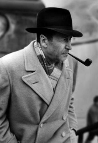 Georges Simenon, l'incompreso di successo