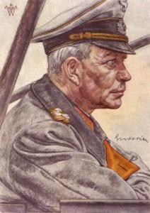 Heinz Guderian, generale delle truppe corazzate tedesche