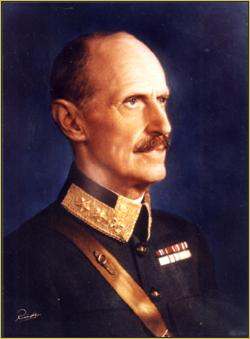 Haakon VII di Norvegia (Charlottenlund, 3 agosto 1872 – Oslo, 21 settembre 1957)