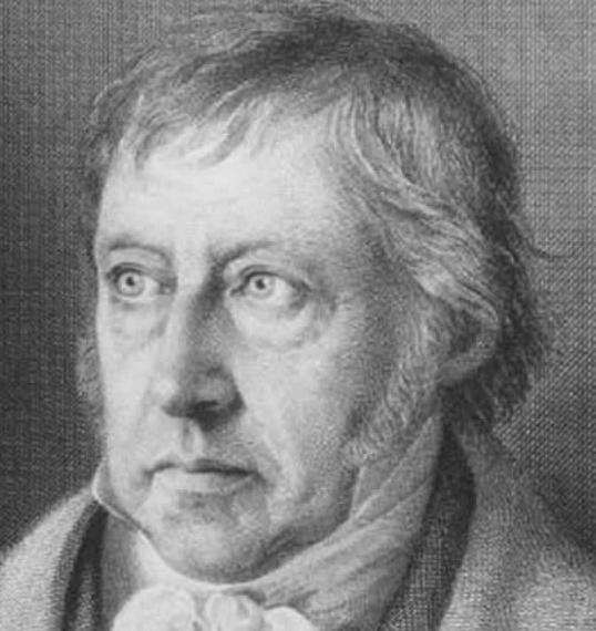 L'influenza di Hegel sul pensiero New Age
