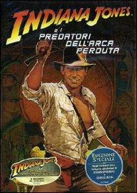 Il fascismo secondo Indiana Jones