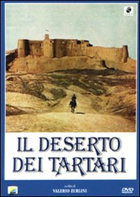 «Il deserto dei Tartari» di Valerio Zurlini