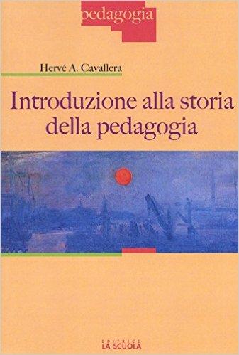 Pedagogia ed identità. Le tesi di Hervé A. Cavallera