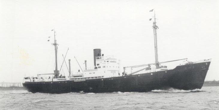 La crociera della nave corsara Komet e l'attacco all'isola di Nauru