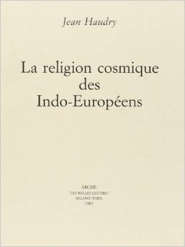 La religione cosmica degli Indoeuropei