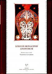 Lexicon Monacense anonymum