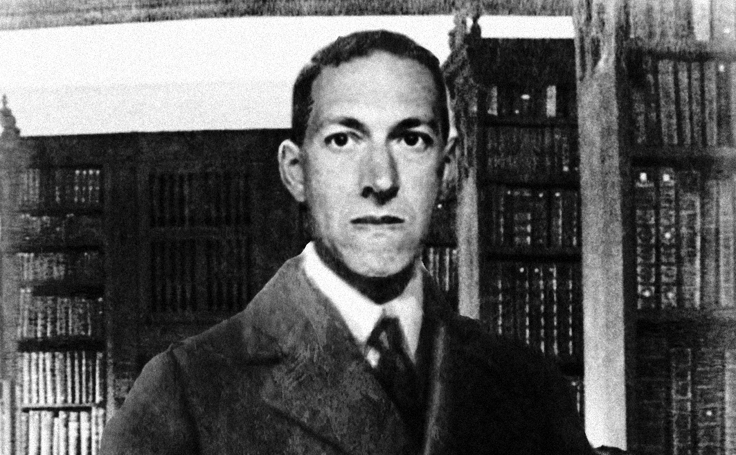 Lovecraft 80
