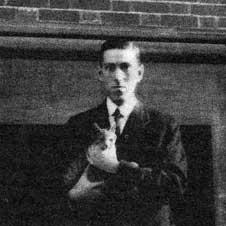 Gli dei mostruosi venuti dallo spazio. Letture e riflessioni sull'opera di H.P. Lovecraft