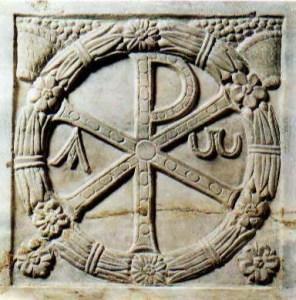 Monogramma di Cristo